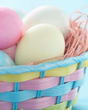 43 best easter images on pinterest at walmart easter food and creative ideas for egg cellent easter baskets negle Image collections