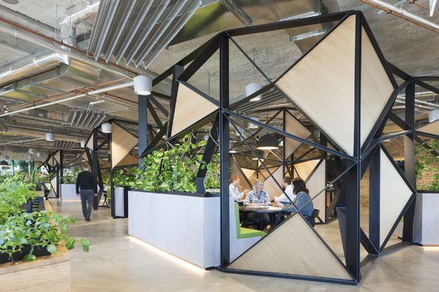 Why biophilic architecture works: five reasons and case studies | Architecture And Design
