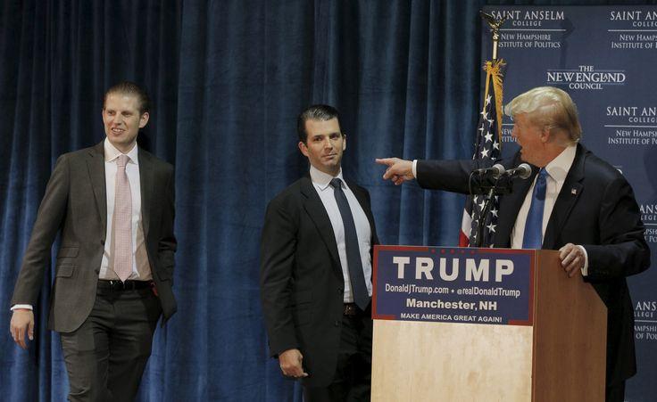 Jared Kushner, Donald Trump Jr. And Paul Manafort To Testify Next Week Before Senate Panels | HuffPost