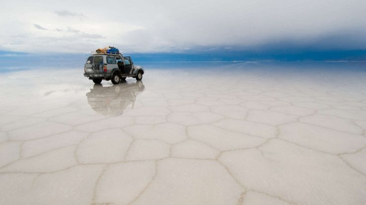 Bolivia and Chile photography expedition, 25 April – 10 May / 5 spots available…