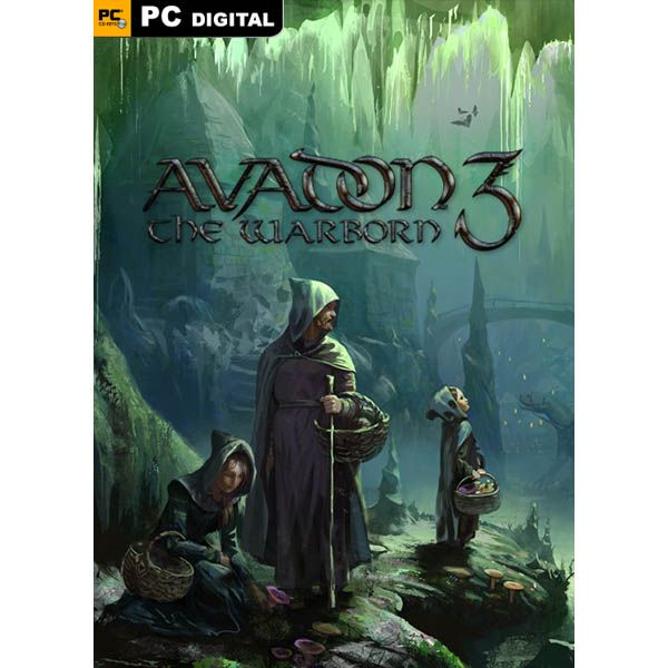 Compare prices and buy Avadon 3 The Warborn CD KEY for Steam. Find the lowest price on digital games without waste time searching the web!