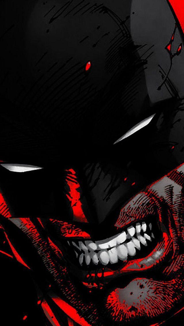 Iphone  Batman