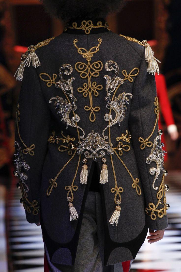 Dolce & Gabbana, Look #44