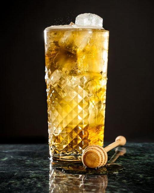 Öldrink Bee Nice (alkoholfri)