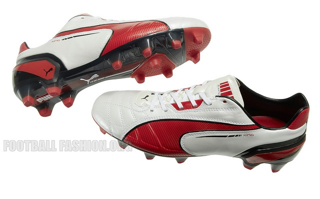PUMA Launches Latest Colourway of Iconic King Boot at UEFA Champions League Final