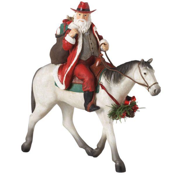 Cowboy Christmas Decor: 245 Best Cowboy Santas Images On Pinterest