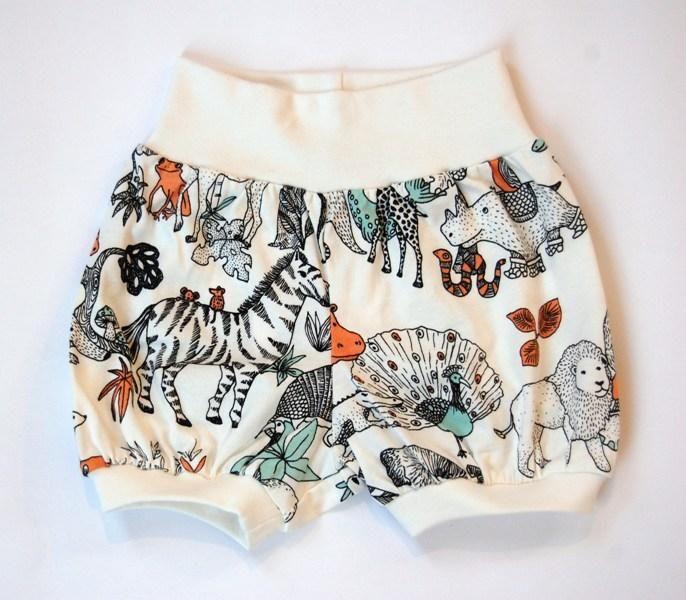 Aarrekid Shorts To The Beach