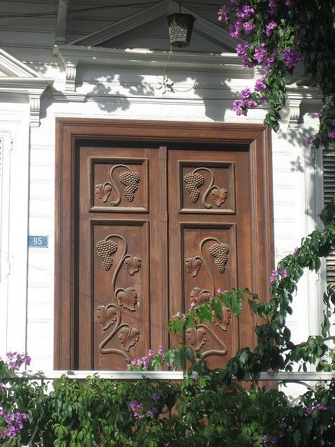 Buyuk Ada Ottoman house, Princes' Islands, near Istanbul