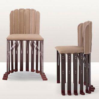 Gaetano Pesce La Pagnottina Chair