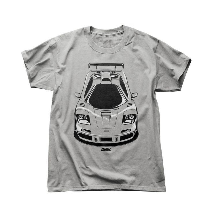 F1GTR Hero Shirt