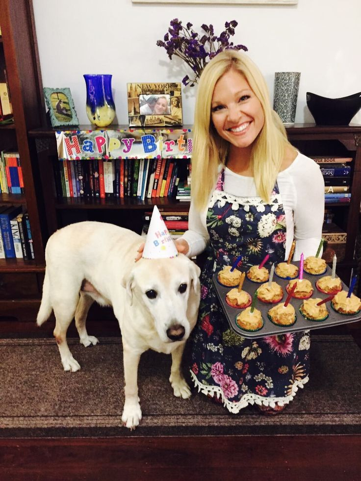 Happy 10th Birthday Baxter Bear!I can't believe my baby is 70 in dog years!I wanted to make ...