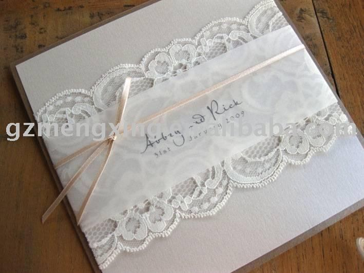 top 25+ best lace invitations ideas on pinterest | lace wedding, Birthday invitations