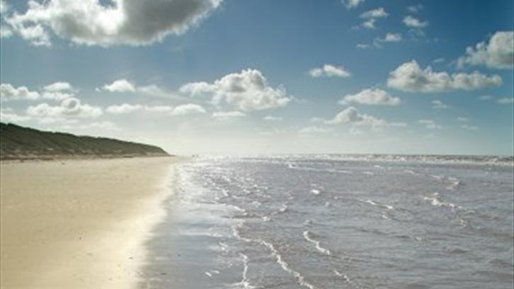 Formby Beach - Beach in Formby, Formby - Southport