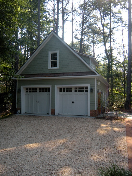 10 images about garage and addition ideas on pinterest for Garage design ideas gallery