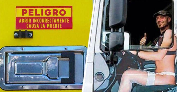 15 carteles en vehículos que son tan graciosos que te pondrán de buen humor incluso en el tráfico. Sus conductores merecen un premio por ser ingeniosos.