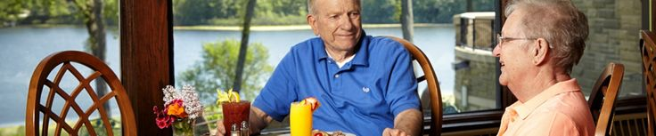 AARP packages - Ohio State Park Lodges