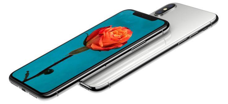 De toate si pentru toti : Iphone X