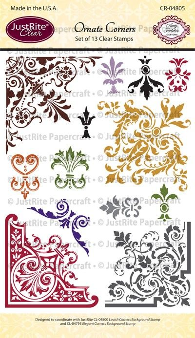219 Best Images About Justrite Rubber Stamp Samples On