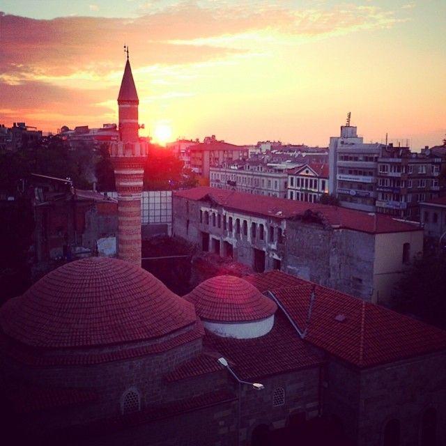 Trabzon in Türkiye