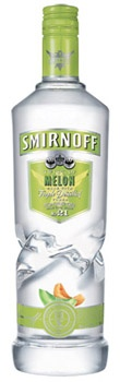 Smirnoff® Melon Flavored Vodka