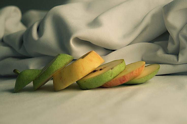 Fotografía Frutas