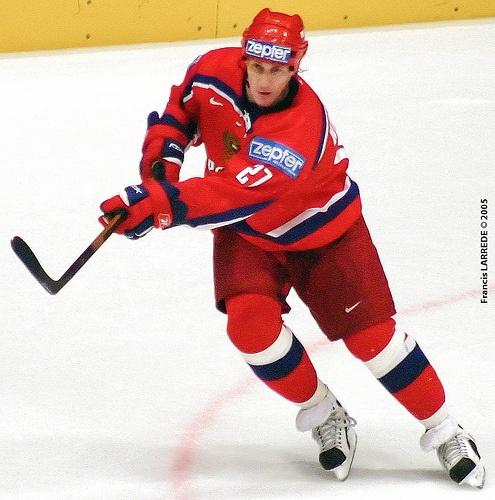 Jagr et Kovalev avec les Canadiens de Montréal?!?