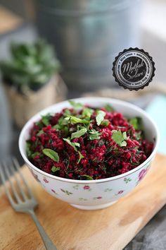 Pancarlı Tabbule - Mutfak Sırları