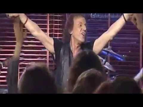 Βασιλης Παπακωνσταντινου - Δεν υπαρχω (Amstel Live) - YouTube