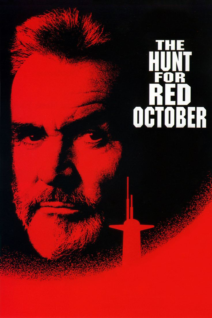 The Hunt for Red October Full Movie Click Image to Watch The Hunt for Red October (1990)