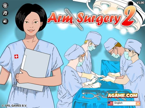 Arm Surgery 2: Doctors Special, Head Nurse, Young Woman, Woman Fractured, Fractured Arm, Arm Surgery, Injur People, Care Attention, Operation Injur