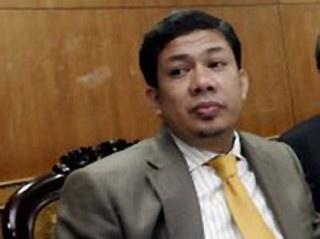 PKS Taktakan - News: PKS Minta KPK Jangan Seperti Preman