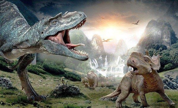 Hallan primer caso de artritis en un dinosaurio