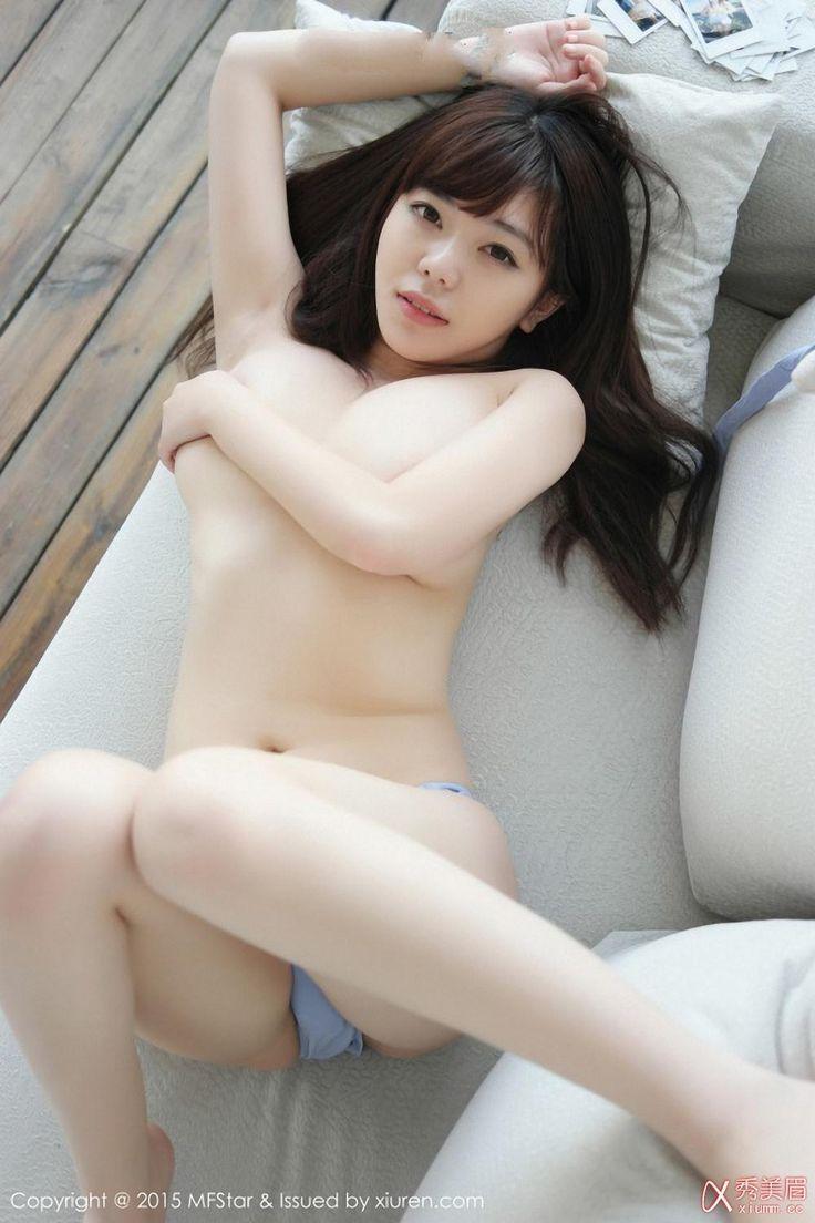 Liu Faye Nude 041