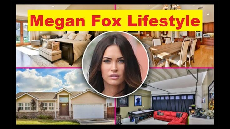 Megan Fox Net Worth, Cars, House, Private Jets and Luxurious Lifestyle