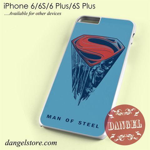 Batman V Superman Logo (3) Phone case for iPhone 6/6s/6 Plus/6S plus