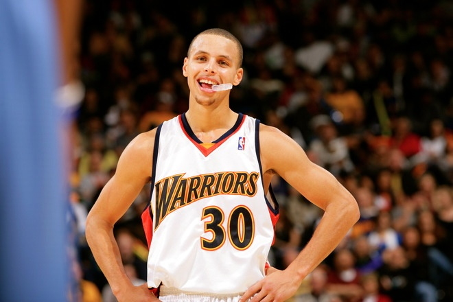 Stephen Curry <3