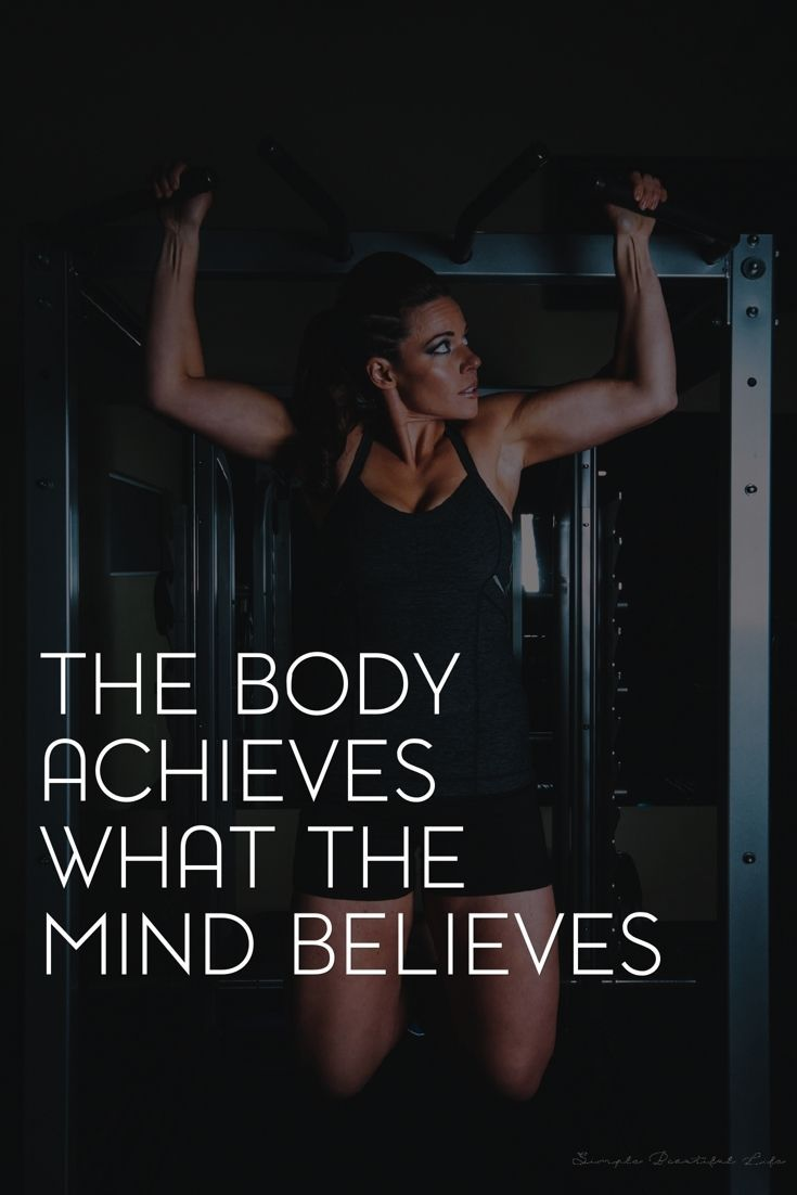25+ best fit girl quotes ideas on pinterest | workout quotes, Muscles