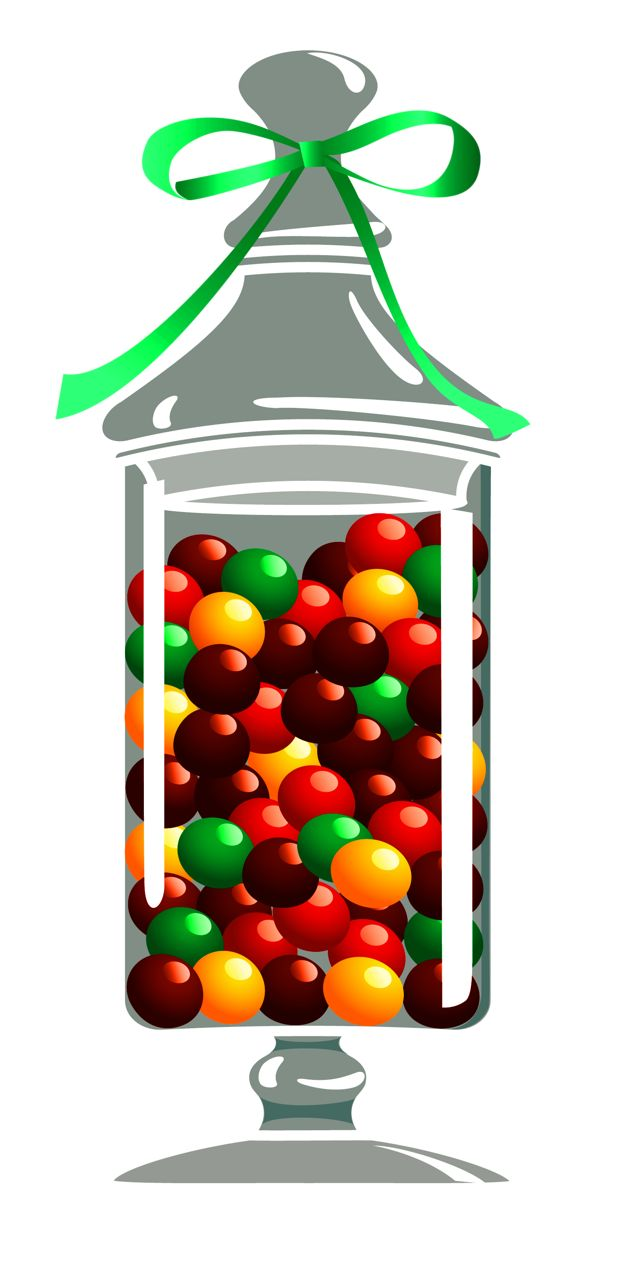 free clip art candy bag - photo #10