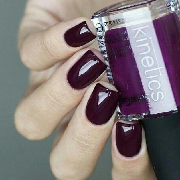 #kineticsnails #hedonist #manicura