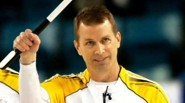 Curlers from the 2015 brier reflect on the news of Jeff Stouhhton retiring