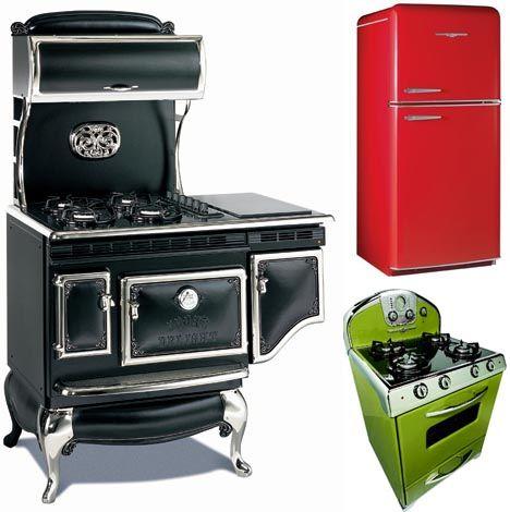 71 best retro kitchen appliances images on Pinterest