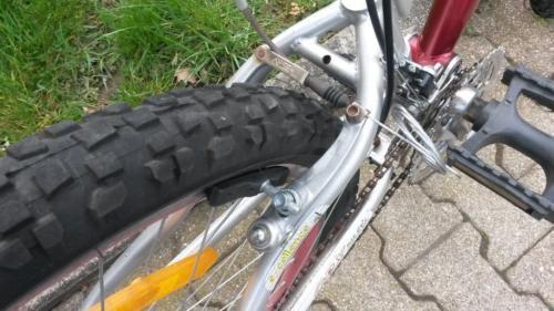 Biete ein Fully Damen Herren Jugend Fahrrad 26 Zoll in Baden-Württemberg - Östringen | eBay Kleinanzeigen