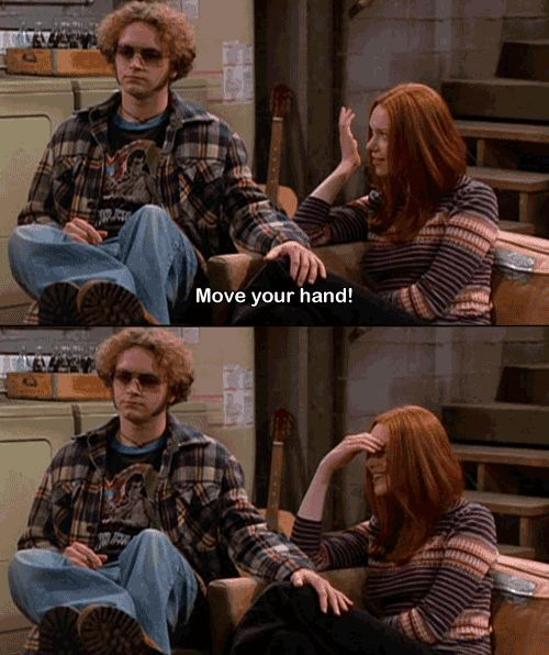 For all my fellow That 70s Show aficionados. - Album on Imgur