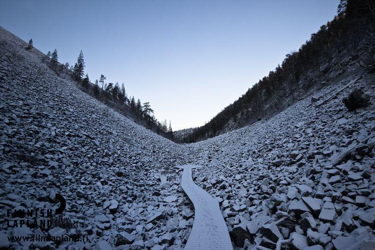 First snow at autumn, Pyhätunturi. photo: Jani Kärppä/ Lappikuva #filmlapland #arcticshooting #finlandlapland