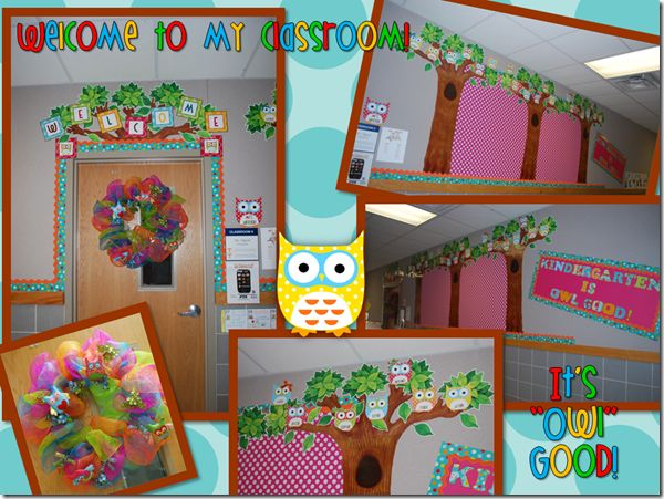 Classroom Decor Pdf ~ Best images about owl theme classroom on pinterest