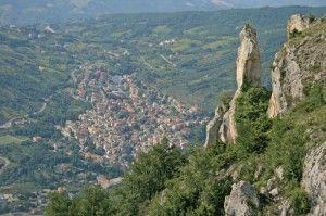 Ecoturismo Abruzzo: Fara San Martino, i sapori della Majella!