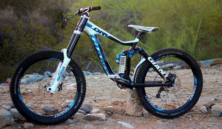 Giant Glory Bikes Pinterest Mtb Downhill Bike And Bicycling