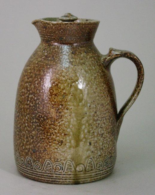 .Ceramics Pottery, Objectspottery Ceramics, Pottery Seagrove, Seagrove Pottery, Pottery Jugs, Pottery Pour Vessel, Pottery Inspiration, Pottery Owens, Jugtown Pottery
