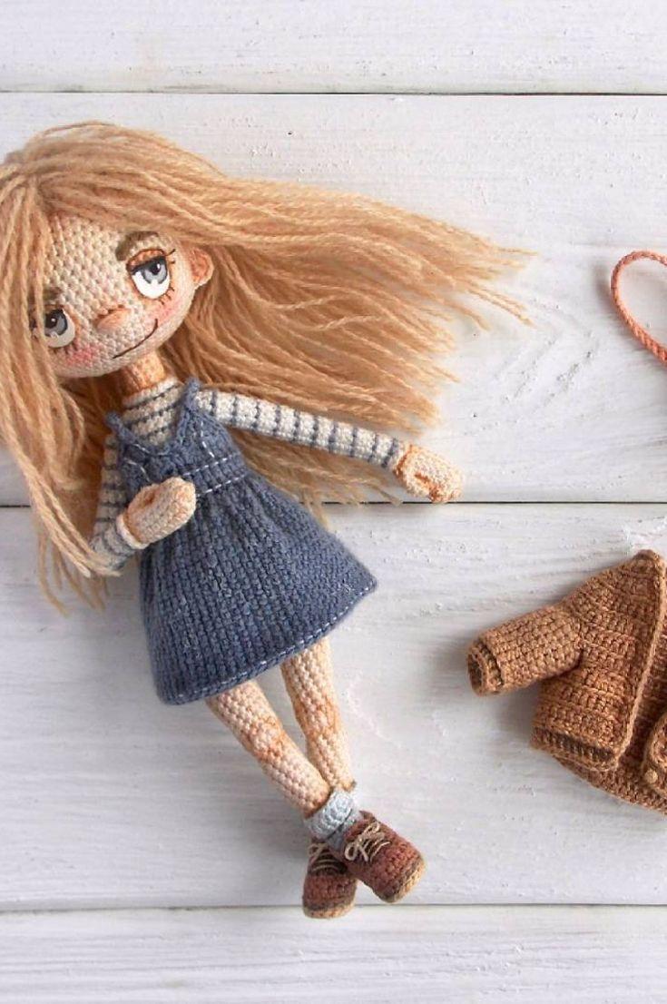 Micro Pig Free Amigurumi Crochet Pattern ⋆ Crochet Kingdom | 1106x735