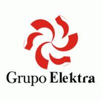 Grupo Elektra Logo